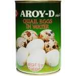 AROY-D QUAIL EGGS IN WATER