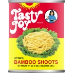 TASTY JOY BAMBOO SHOOTS STRIPPED