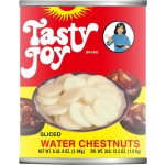 TASTY JOY WATER CHESTNUT SLICED