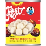 TASTY JOY WATERCHESTNUT WHOLE