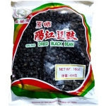 GOLDEN LION SALTED DRIED BLACK BEAN