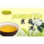 GREEN FRESH JASMINE TEA BAGS