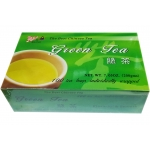 TASTY JOY GREEN TEA BAG