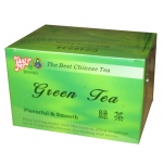 TEA BAG GREEN TASTY JOY