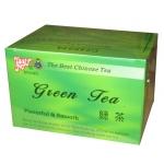 TEA BAG GREEN TASTY JOY