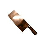 SAN HAN NGA CHOPPING KNIFE STAINLESS STEEL #2