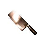 SAN HAN NGA CHOPPING KNIFE STAINLESS STEEL #3