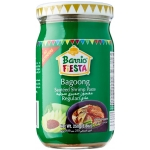 BARRIO FIESTA BAGOONG SAUTEED SHRIMP PASTE