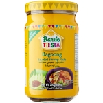 BARRIO FIESTA BAGOONG SAUTEED SHRIMP PASTE SWEET