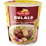LUCKY ME BULALO INSTANT BOWL NOODLE