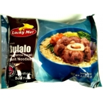 NOODLE BULALO INSTANT LUCKY ME