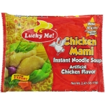 LUCKY ME NOODLE CHICKEN INSTANT MAMI