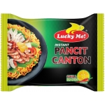 LUCKY ME! PANCIT CANTON CHILIMANSI