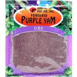 YAM PURPLE POWDER (UBE)  GIRON