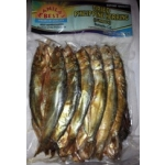 MANILA'S BEST DRIED PHILLIPINE HERRING (TUNSOY)