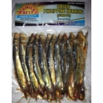 MANILA'S BEST DRIED PHILIPPINE HERRING (TUNSOY) EVISCERATED