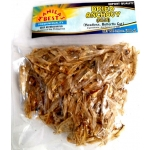 MANILA'S BEST DRIED ANCHOVY (DILIS) BUTTERFLY CUT