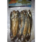 MACKEREL DRIED SALTED (HASA-HASA)