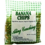 BANANA CHIPS A. CONCHING