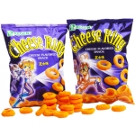 CHEESE RING REGENT