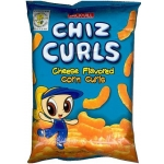 JACK & JILL CHIZ CURLS PARTY PACK