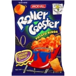 JACK & JILL ROLLER COSTER CHEESE
