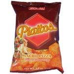 JACK & JILL PIATTO NACHO PIZZA