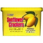 SUNFLOWER CRACKER MANGO FLAVOR