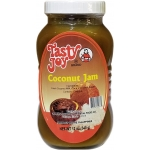 TASTY JOY COCONUT JAM