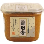 SOY BEAN PASTE YAMABUKI WHITE MISO