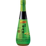 SOY SAUCE SODIUM REDUCED SEASONED