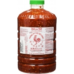 CHILI GARLIC SAUCE HUY FONG