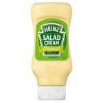 SALAD CREAM ORIGINAL HEINZ TOPDOWN