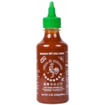 SRIRACHA HOT CHILI SAUCE HUY FONG