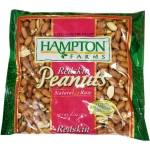 HAMPTON FARM PEANUTS SKINLESS