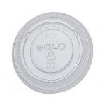 CUP LIDS PLASTIC (2500 PER CASE)