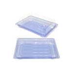 SUSHI CONTAINER (LIGHT BLUE) MH-10