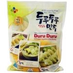 DURU DURU DUMPLING  CJ FOODS