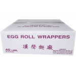 HANSON FOODS EGG ROLL WRAPPER THICK