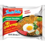 INDOMIE FRIED NOODLE ORIGINAL FLAVOR