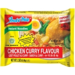 INDOMIE NOODLE CHICKEN CURRY FLAVOR