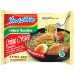 INDOMIE NOODLE CHICKEN ONION FLAVOR