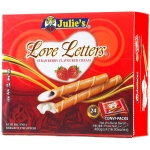 WAFER STICK STRAWBERRY LOVE LETTER