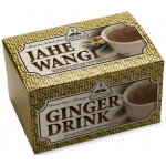 INTRA INSTANT GINGER TEA