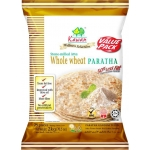 PARATHA WHOLE WHEAT VP KAWAN