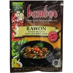 BAMBOE RAWON INSTANT SPICE FOR EAST JAVA MEAT SOUP