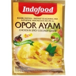INDOFOOD CHICKEN IN COCONUT GRAVY MIX