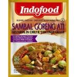 INDOFOOD CHILI & SPICES COCONUT GRAVY SEASONING (SAMBAL GORENG)