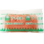 SUSHI GINGER PORTION PACK, PINK