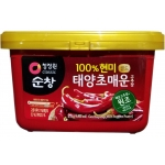 EXTRA HOT PEPPER PASTE